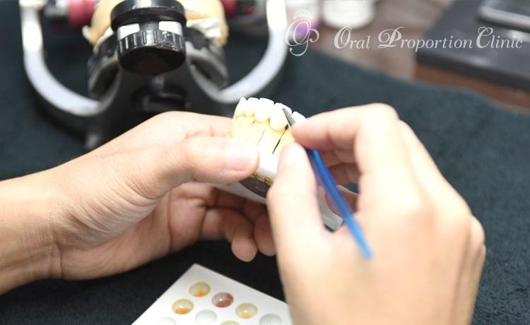 歯科技工所を併設