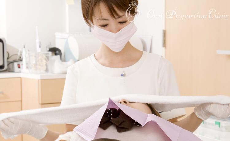 歯周病精密検査